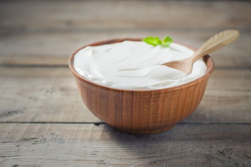 yogurt expiration dates