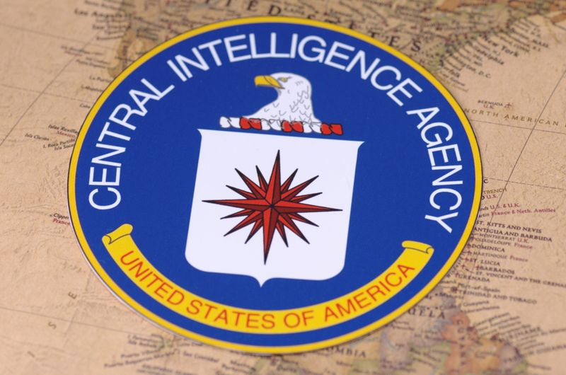 CIA early days