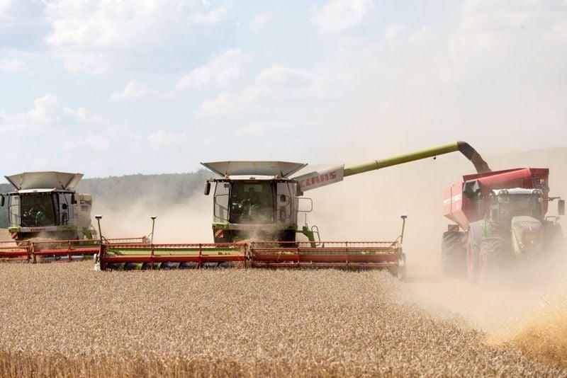 dangerous jobs agriculture