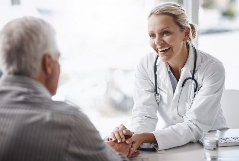 Liver spot when to see a doctor