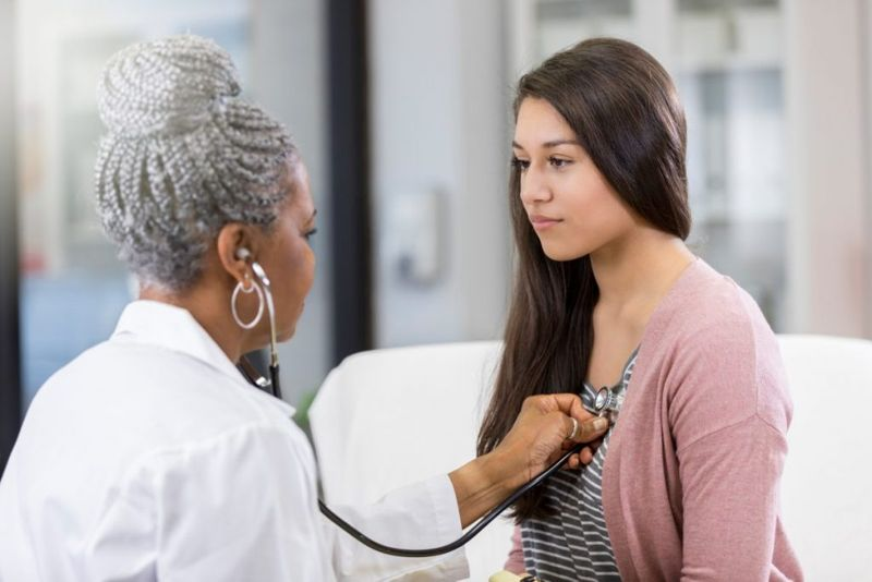 diagnosis Anaplasmosis