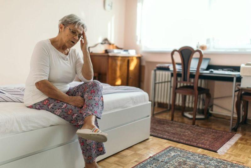 Faint Dizzy Weak Symptoms