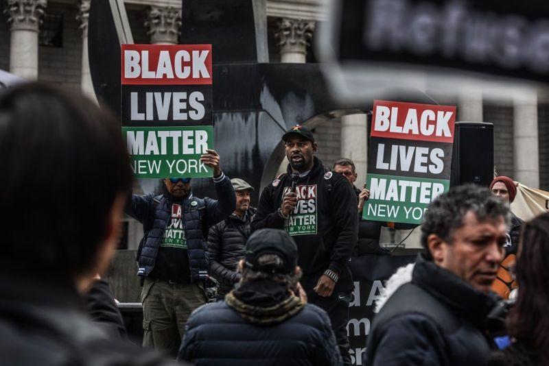 Black History Month future