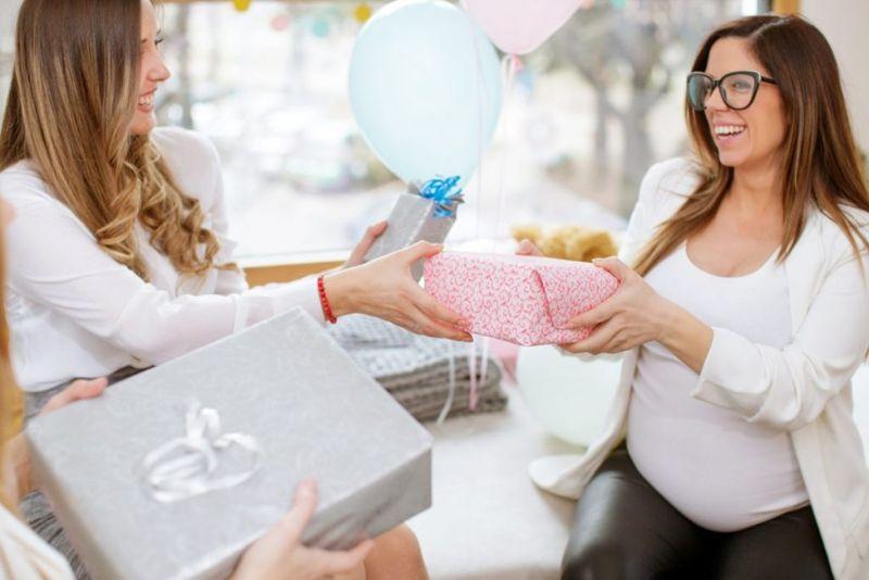 baby showers registry