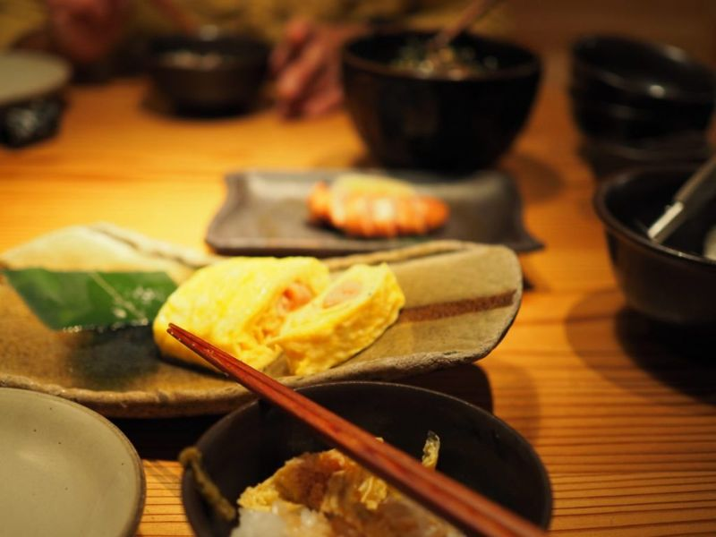 make sushi rice home food