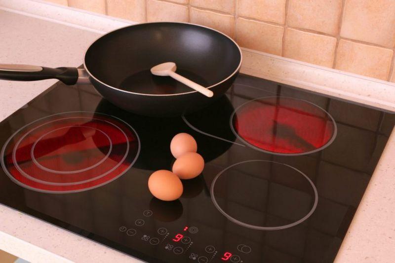 hot stove fear