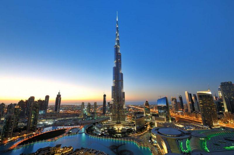 world's tallest buildings world