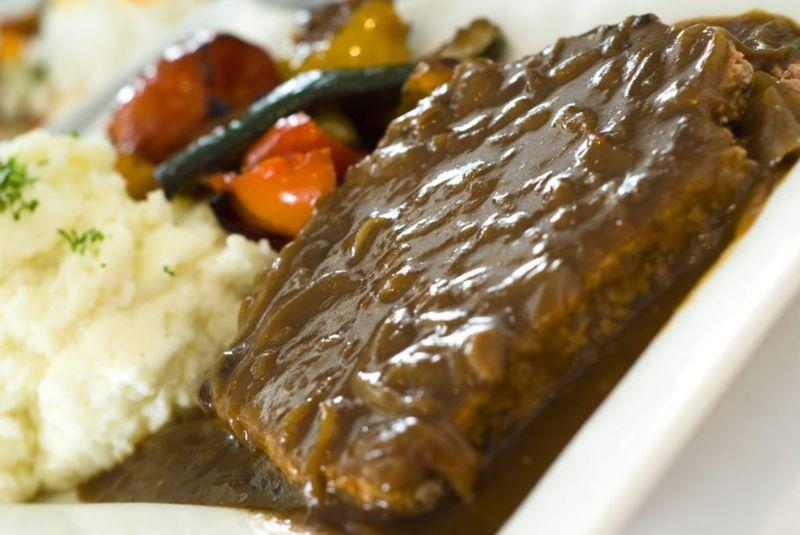 salisbury steak ready to freeze