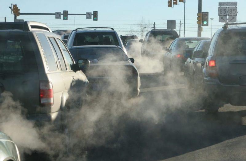 air pollution neuroinflammation