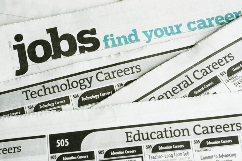 job boards working from home