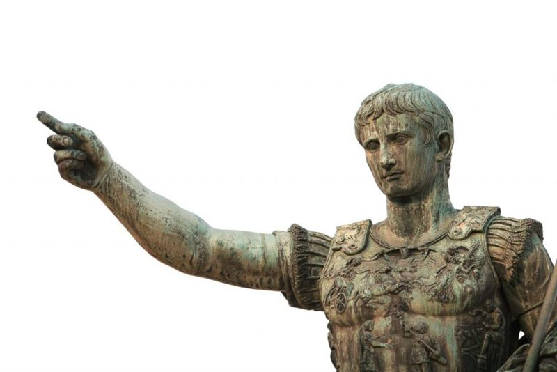 romans and leap years