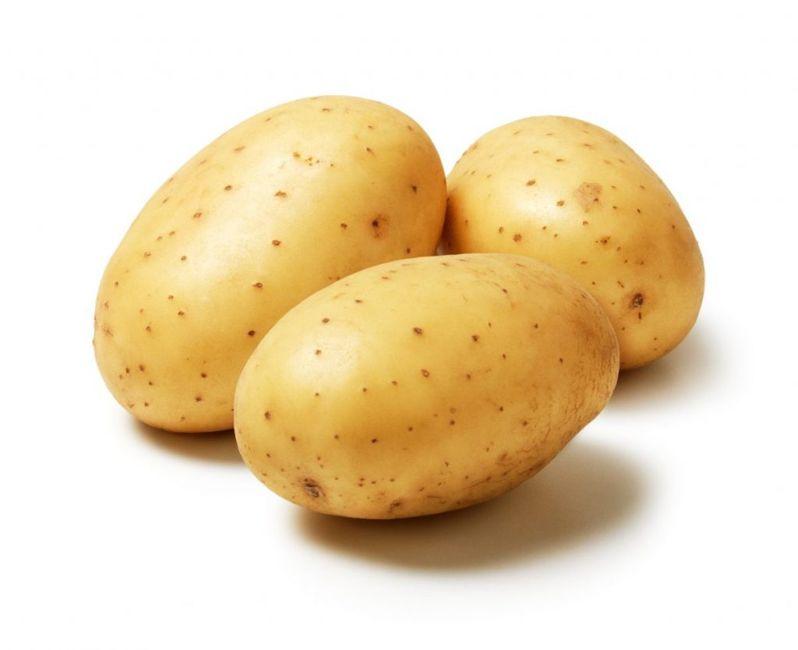 Potato soup peel