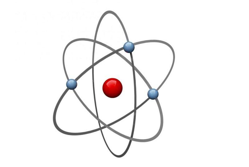 ions atom