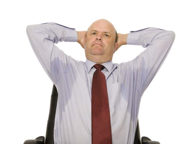 medical conditions body odor