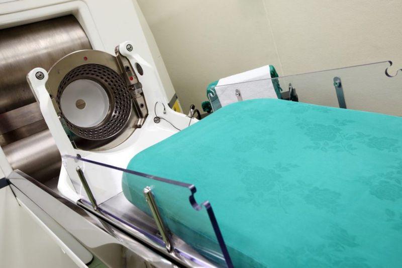 Hemangiopericytoma surgery