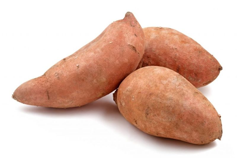 what is a sweet potato
