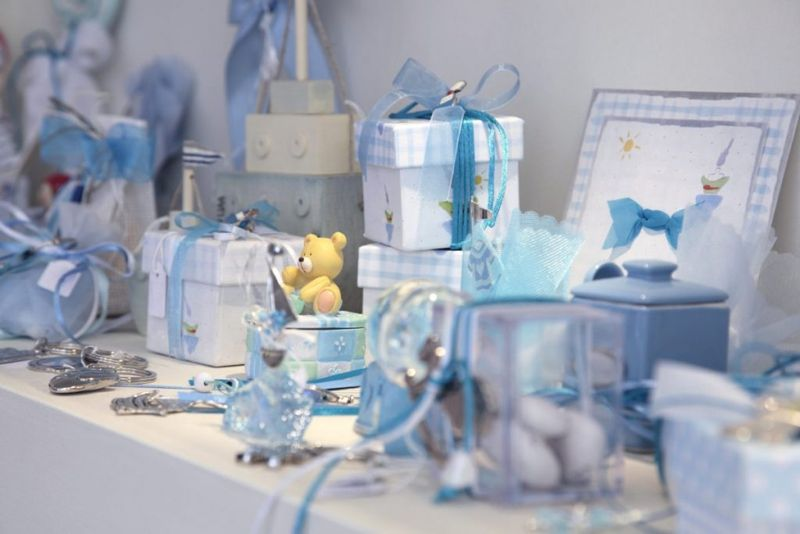 baby showers decorations