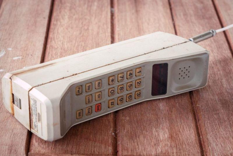 cellphones radiophone