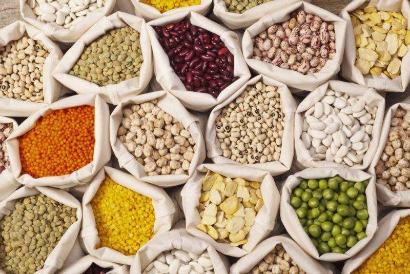 beans sources of iodine