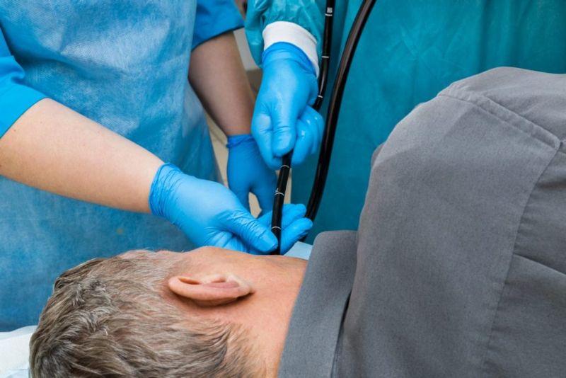 non-surgical treatment Esophageal achalasia