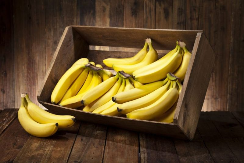 food cravings potassium