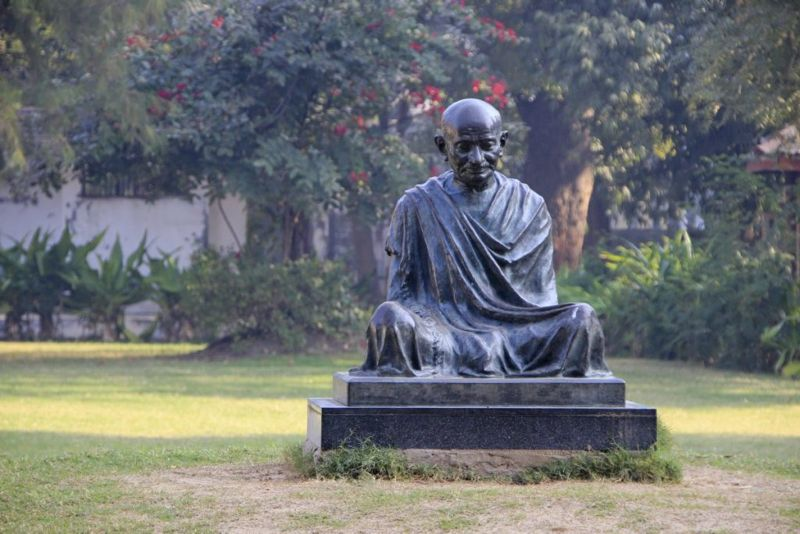 movement Mahatma Gandhi