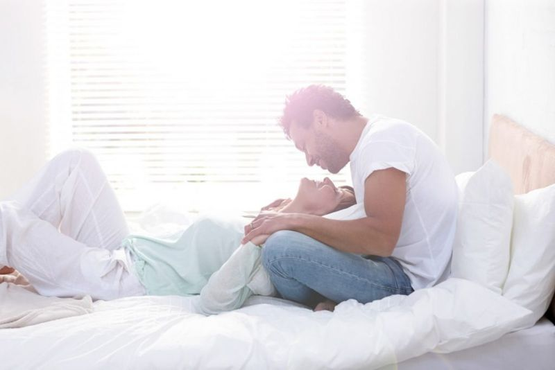 Anorgasmia sex and intimacy