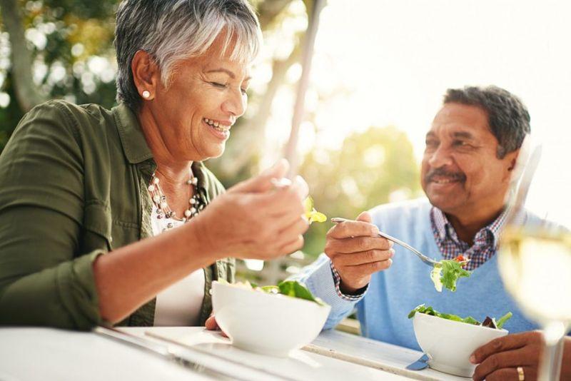 joy mindful eating