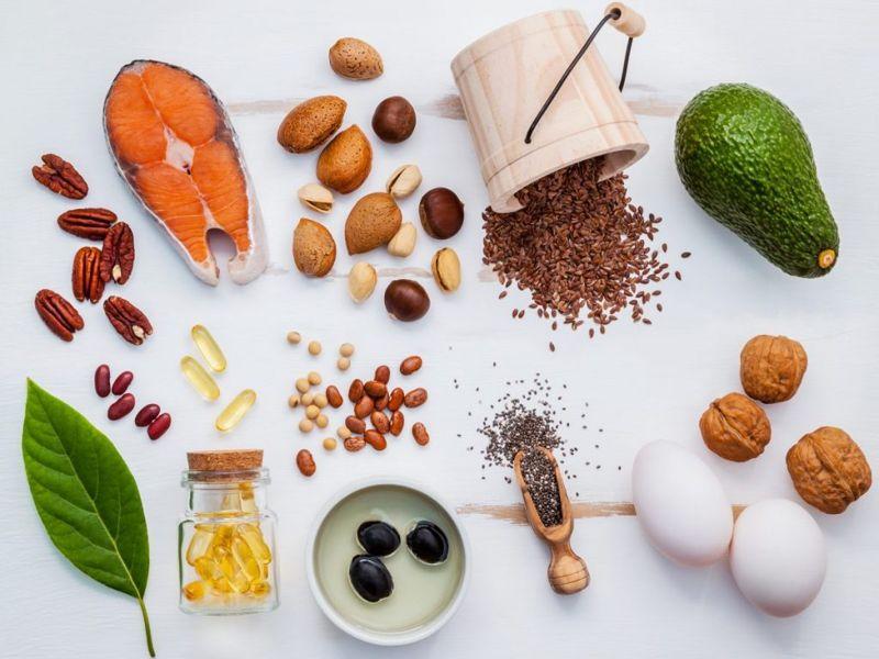 omega-3 omega food cravings