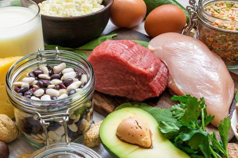 food cravings vitamins