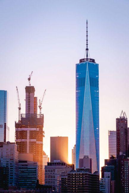 biggest buildgings