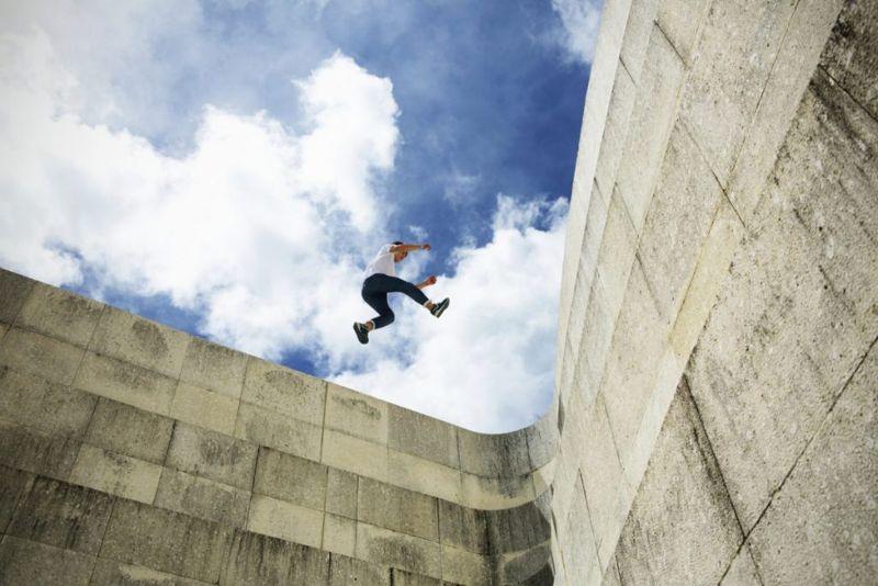 Dopamine Risk Taking