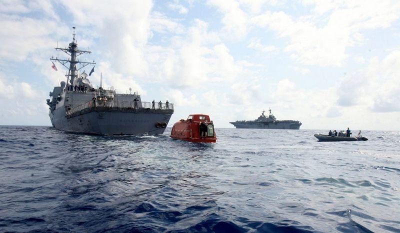 missions SEALs
