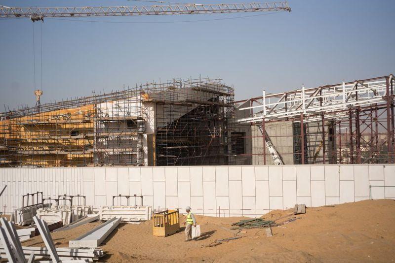 dangerous jobs construction