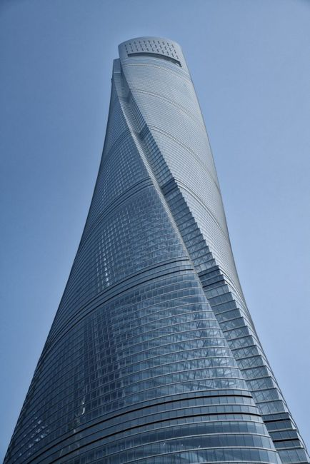 tower buildings tallest