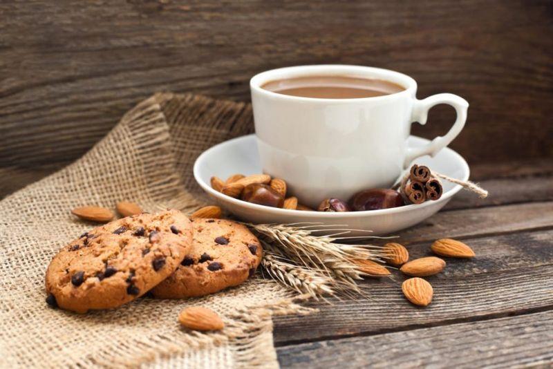 Dopamine Caffeine Sugar