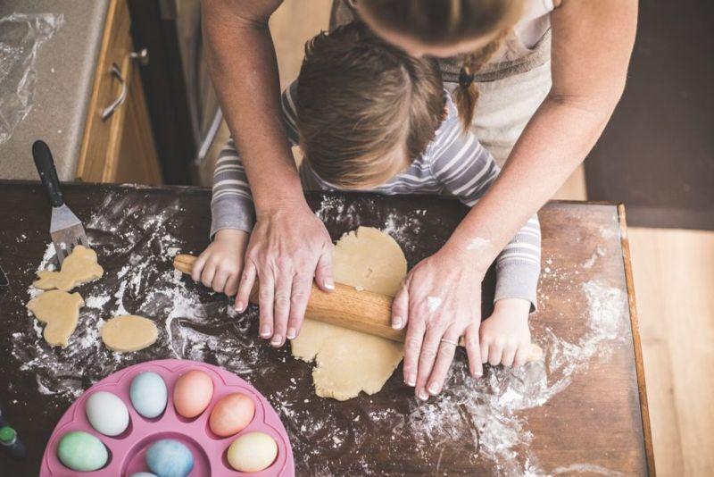 should you freeze cookie dough