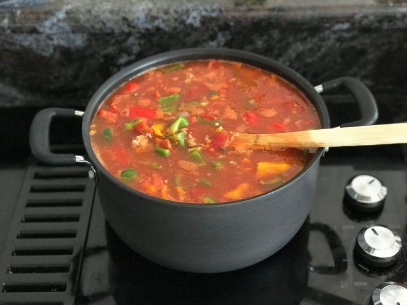 traditional chili chill overnight