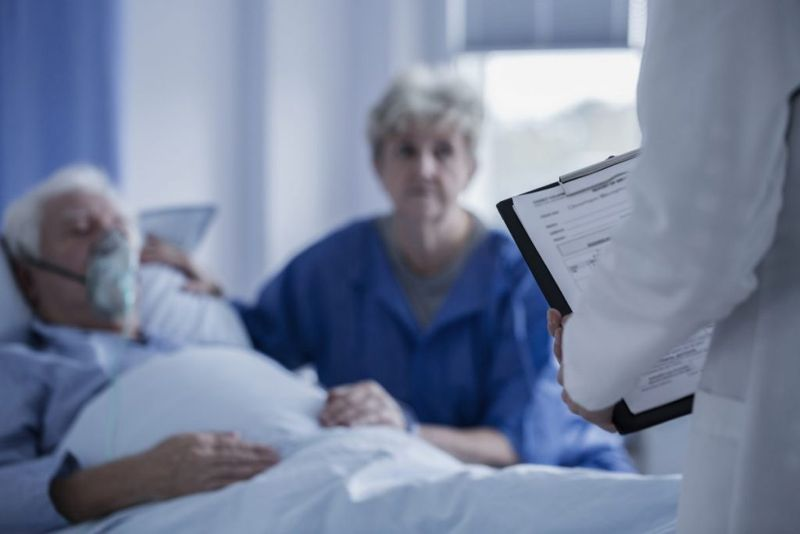 Risk Factors Disease Elderly