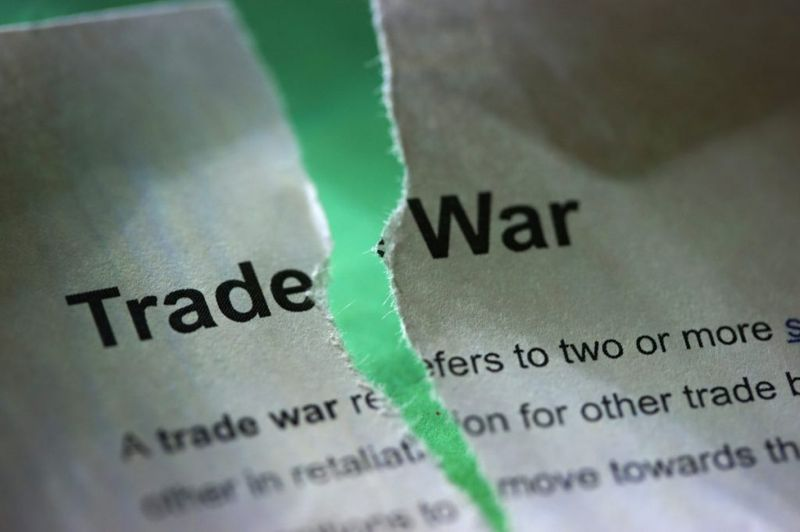 baragaining tariffs