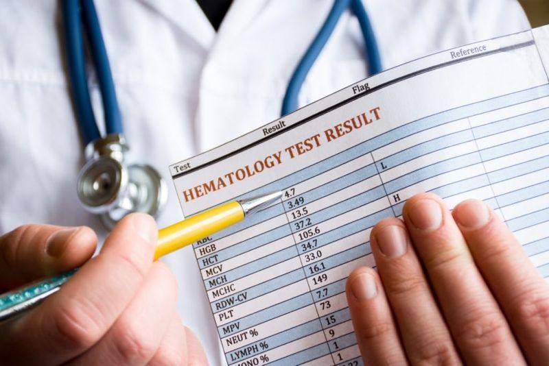 Hemangiopericytoma