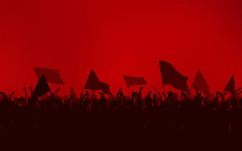 communist Women's Day