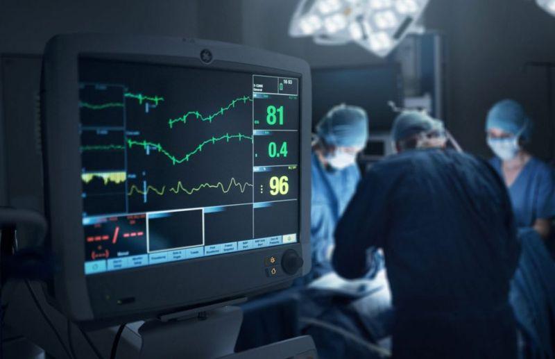 Broken heart syndrome heart attack