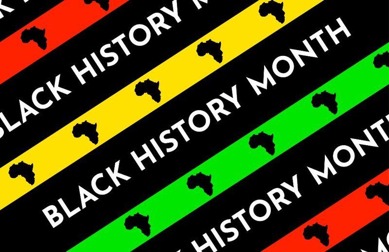 Black History Month ireland