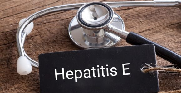 What is Hepatitis E?