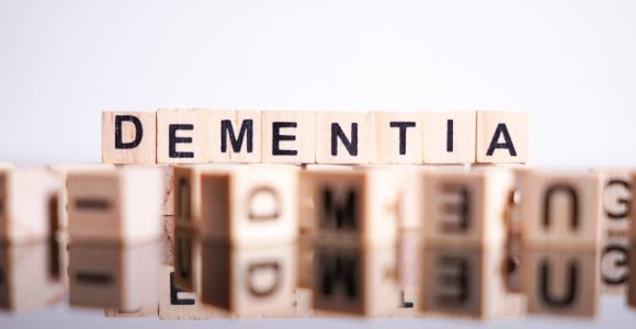 10 Most Common Symptoms of Dementia