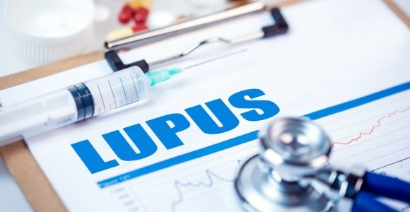 Lupus Symptoms to Watch For