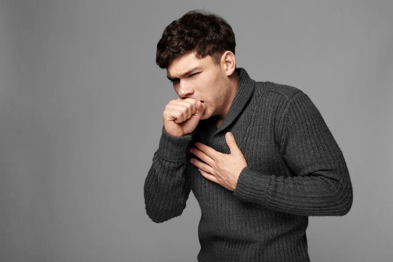 aspergillosis symptoms
