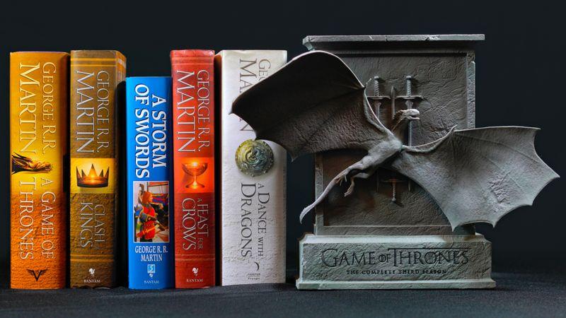 Game of Thrones lysa arryn plot