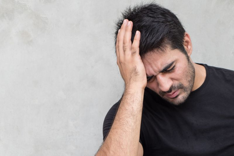 causes of Ice pick headaches
